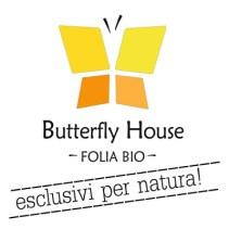 Butterfly House Sardegna- logo
