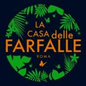 Casa Farfalle Roma- logo