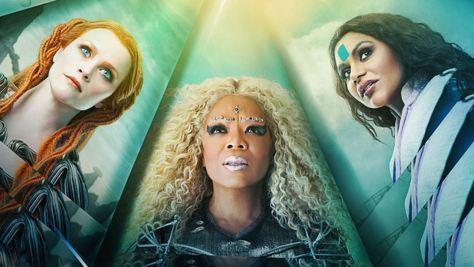 Nelle pieghe del Tempo-le tre signore