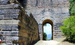 cilento-Parco Archeologico di Elea-mura