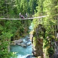 Tra natura e avventura: vacanza 2020 in Trentino con i bambini