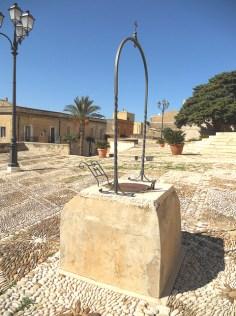 Custonaci-piazza