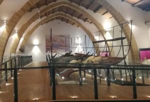 Marsala-nave punica-Museo archeologico Marsala
