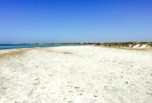 Spiaggia di Capo Feto