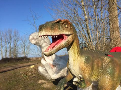 parchi dinosauri bambini in europa dinosaurier land germania