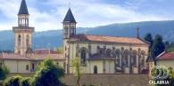 vacanze calabria bambini Serra san Bruno-Certosa