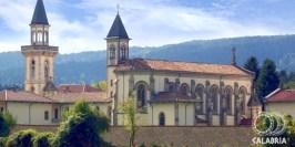 Serra san Bruno-Certosa