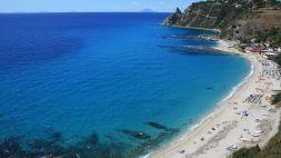 Tropea-spiagge