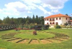 Villa Vittoria-Mogiana-giardini