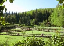 Villa Vittoria-Mogiana-Sentiero Geologico