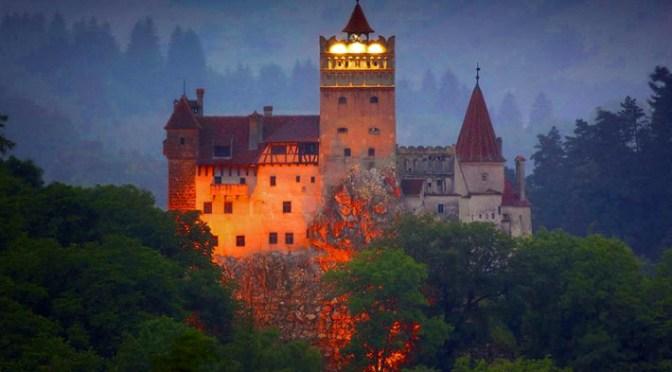 Nel castello del Conte Dracula: in Transilvania coi bambini per il Ponte di Ognissanti