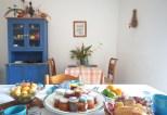 Alberghi diffusi per famiglie. Campania