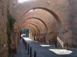 Roma con i bambini. Roma sotterranea