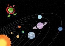 Visitare Firenze con i bambini planetario
