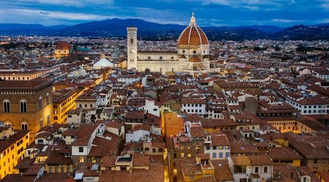 Arte, Storia e Bellezza. Visitare Firenze con i bambini: cosa vedere e dove dormire