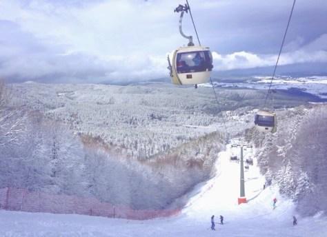 sciare al sud con i bambini camigliatello silano calabria