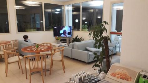 mareblu sala tv