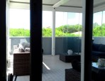 mareblu salotto in terrazza