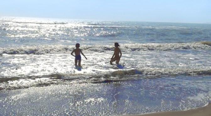 Toscana per bambini: mare e natura nel parco della maremma