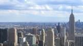 Viaggio a New York per famiglie-Empire State Building