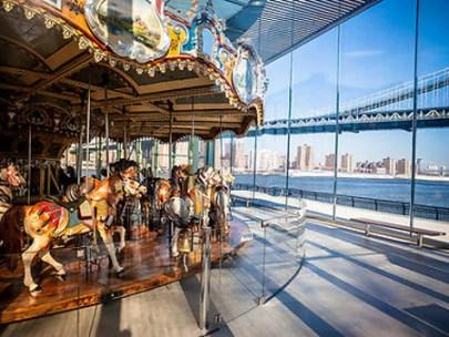 Viaggio a New York per famiglie-Jane's Carusel-Courtesy Creative Commons Flickr-Justin Kiner