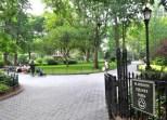 New York con i bambini Viaggio a New York per famiglie-Madison Square Park