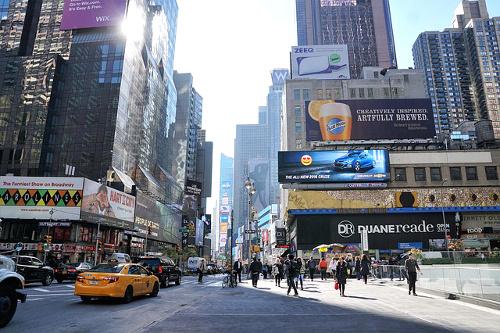 Viaggio a New York per famiglie-New-York-street