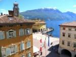 Al Lago Apartmens-Riva