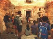 lago di garda per bambini Mag-museo alto garda-visite interattive