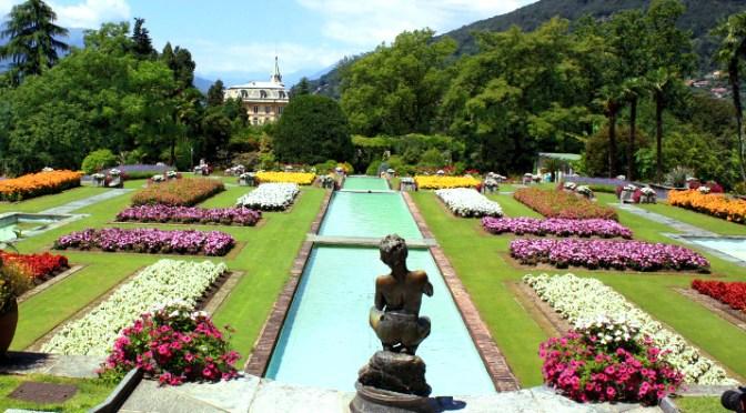 Giardini da sogno. Villa Taranto sul Lago Maggiore, per vedere tutti i tulipani del mondo