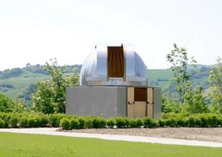 Marche-Museo del Balì-osservatorio