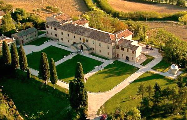 Marche-Museo del Balì-vista