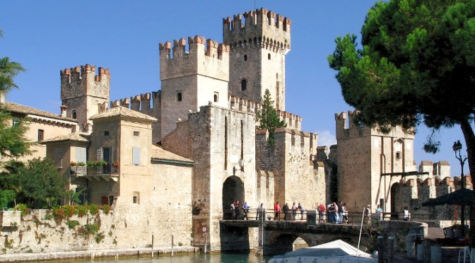 Fortezze, assedi, battaglie. I castelli d'Italia da scoprire insieme ai bambini