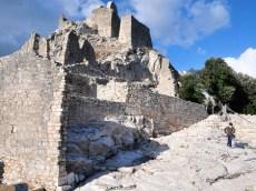 Parco_di_San_Silvestro-la rocca