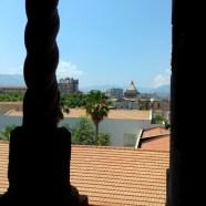 Cattedrale--in salita verso i tetti