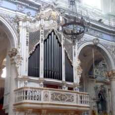 modica-interno cattedrale