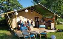 dormire tra gli alberi treehouse-la prugnola-lodge-tent