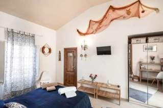 Catania-capomulini-bb-lu-paradisu-camera-matrimoniale