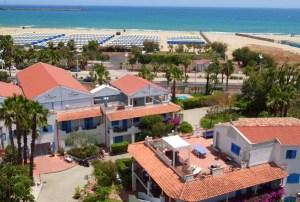 catania- Hotel Le Dune