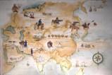 MAO-Museo d'Arte Orientate--mappe della Storia