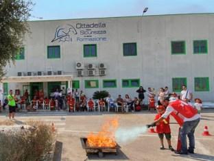 Museo Pompieri e Croce Rossa-attività didattiche