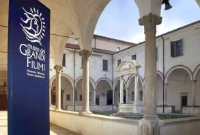 Museo dei Grandi Fiumi-Monastero-degli-Olivetani