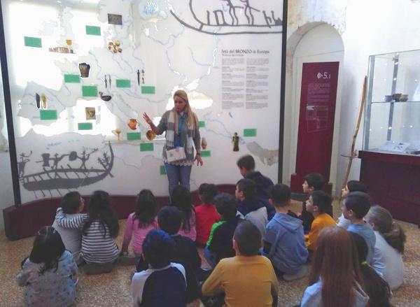Museo dei Grandi Fiumi-visite guidate