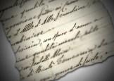 Museo del banditismo-antichi documenti