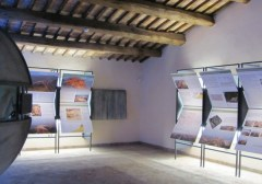 Museo geologico e delle frane-sala_1