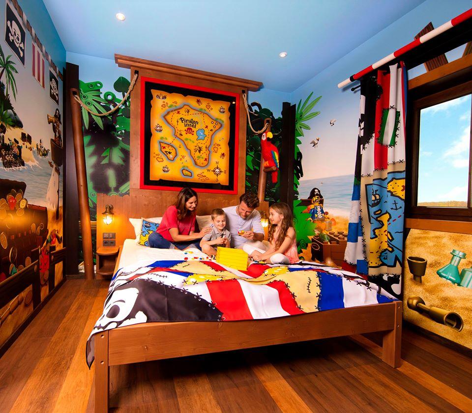 Legoland e monaco con i bambini - parco legoland
