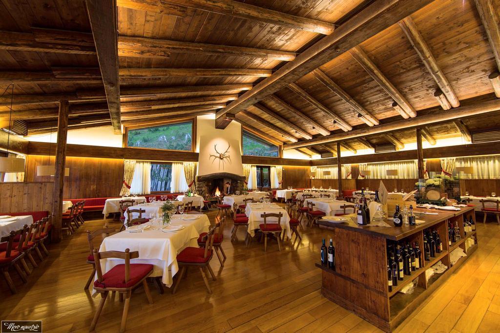 weekend bambini piemonte oasi zegna albergo bucaneve ristorante
