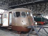 museo ferroviario piemontese - motrice 2
