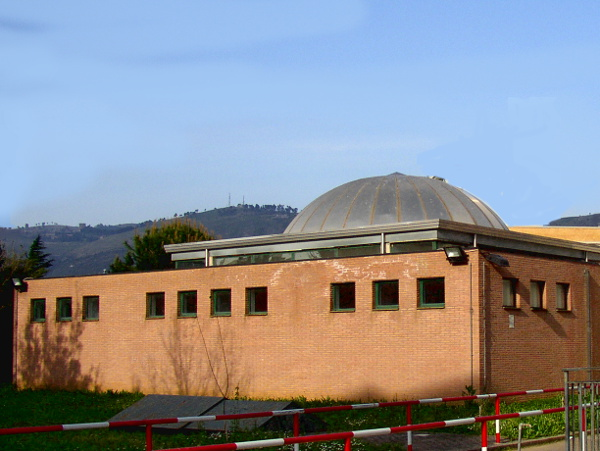 Caserta-Planetario-esterno