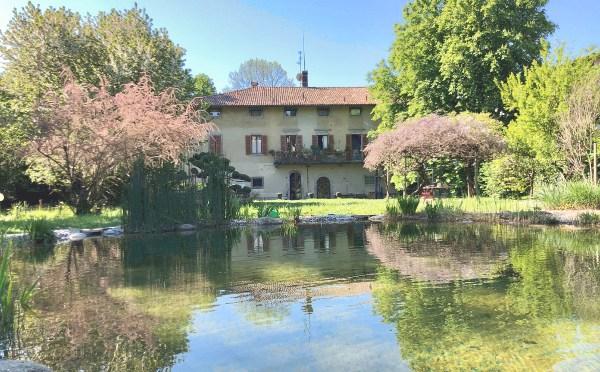 """A Bergamo con i bambini nell'incanto della """"Casa di Scorta"""""""